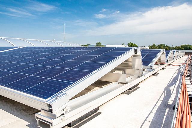 Ondernemers: € 2.500,- subsidie voor energiebesparing