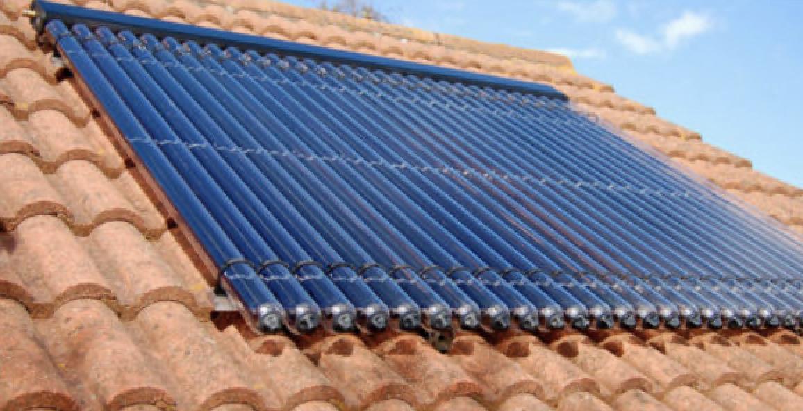 Wat is een zonneboiler en hoe bespaar ik hiermee op mijn energieverbruik?