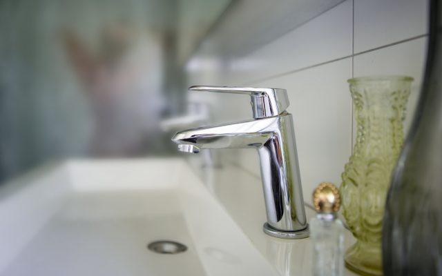 Bespaar 20% aan gasverbruik in douche en keuken